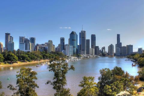 ESL Brisbane language stay