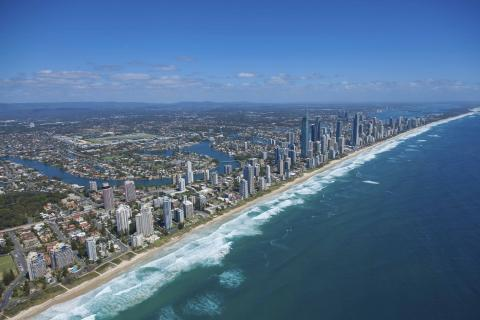 ESL Gold Coast language stay