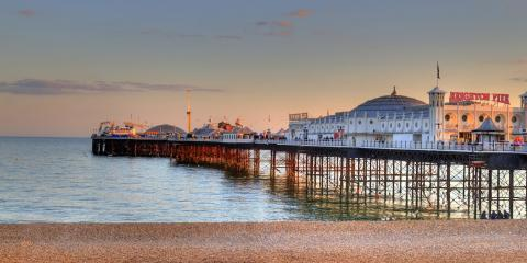 ESL Brighton language stay