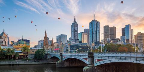 ESL Melbourne language stay